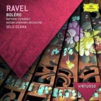Virtuoso / Ozawa / Boston Symphony Orchestra - Ravel Bolero Rapsodie Espagnole Photo
