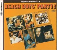Beach Boys - Party Photo