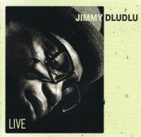 Jimmy Dludlu - Live At The Emperor's Palace Photo
