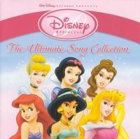Disney Various Artists - Princess - Song Collection Photo