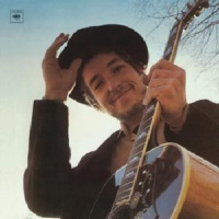Bob Dylan - Nashville Skyline Photo