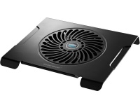 "Cooler Master Notepal CMC3 15.6"" Notebook Cooler - Black Photo"