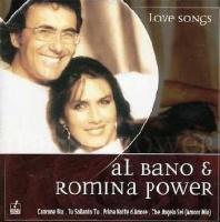 Baby Records Germany Al Bano / Power Romina - Love Songs Photo