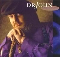 Dr.John - In a Sentimental Mood Photo