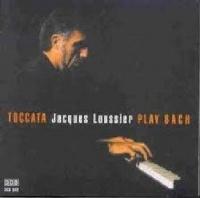 Jacques Loussier - Toccata Photo