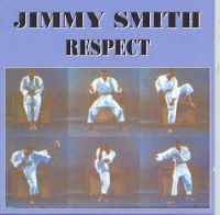 Jimmy Smith - Respect Photo