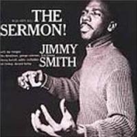 Jimmy Smith - Sermon Photo
