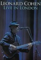 Leonard Cohen - Live In London Photo