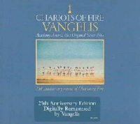 Vangelis - Chariots Of Fire Photo