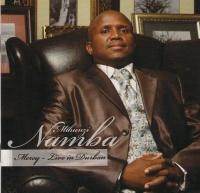 Sony Music Namba Mthunzi - Mercy - Live In Durban Photo