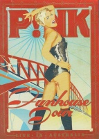 Sony Bmg Europe Pink - Funhouse Tour: Live In Australia Photo