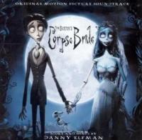 Corpse Bride - Original Soundtrack Photo