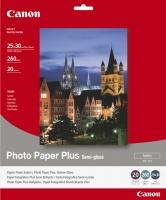 "Canon SG-201 10"" x 12"" Inkjet Photo Paper Photo"