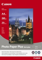 Canon SG-201 A4 Inkjet Photo Paper Photo