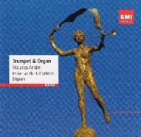 Emi Classics Maurice Andre - Trumpet & Organ Photo