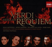 Antonio Pappano - Verdi: Requiem Photo