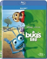 Disney Pixar A Bug's Life [Blu-ray] Photo