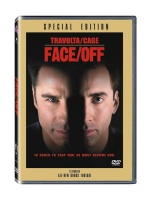 Face/Off Photo