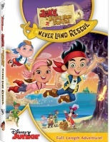 Jake and the Never Land Pirates: Jake's Never Land Rescue Photo