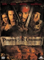 Pirates Of The Caribbean - The Curse of the Black Pearl Photo