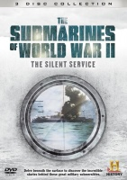 Submarines of World War 2 - The Silent Service Photo
