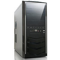 Vantec TSX-300 ATX Chassis Photo