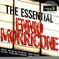 Ennio Morricone - Essential Photo