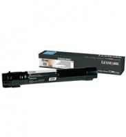Lexmark C950De Black Extra High Yeild Toner Cartridge - 36 000 Pages Photo