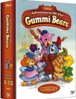 Adventures of the Gummi Bears: Complete Box Set Photo