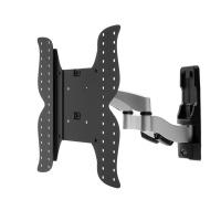 Aavara AS444 Wall Mount LCD / Plasma Arms - 4 pivot - Ultra Slim Profile Photo