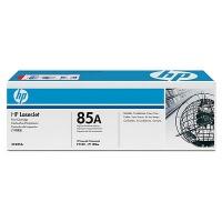 HP No 85A LaserJet Black Print Cartridge - Dual Pack Photo