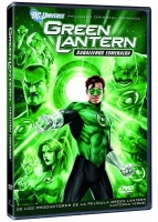 DC Universe: Green Lantern - Emerald Knights Photo