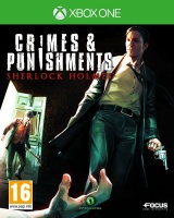 Sherlock Holmes: Crimes & Punishments Photo