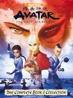 Avatar Last Airbender - Complete Book 1 Collection Photo