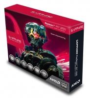 Sapphire AMD Radeon R7 250 1GB DDR5 128-bit Graphics Card Photo