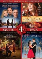 Holiday Romance Collection: Movie 4 Pack Photo