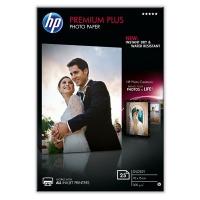 HP Premium Plus Glossy Photo Paper 10cm x 15 xm - 300 g/m Photo