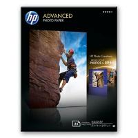 HP Advanced Glossy Photo Paper 13cm x 18xm - 250 g/m Photo