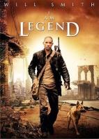 I Am Legend Photo