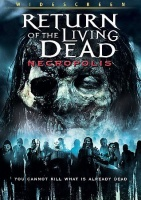 Return of the Living Dead 4: Necropolis Photo