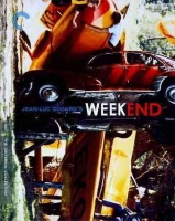 Criterion Collection: Weekend Photo