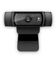 Logitech C920HD Pro Webcam Photo