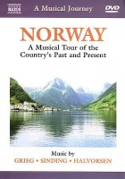 Various Artists - A Musical Journey: Norway Photo