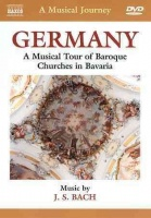 Naxos Various Artists - Germany Churches Photo