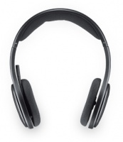 Logitech H800 Wireless Headset with Bluetooth Photo