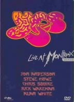 Yes - Live At Montreux 2003 Photo