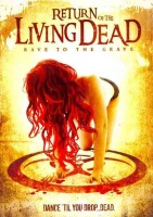 Return of the Living Dead 5: Rave to the Grave Photo