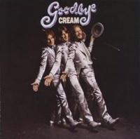 Cream - Goodbye Photo