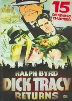 Dick Tracy Returns Photo