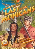 Hawkeye & the Last of the Mohicans 3 Photo